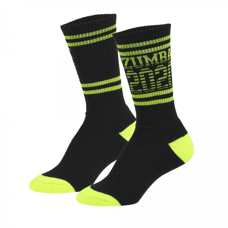 Zumba 2020 High Socks