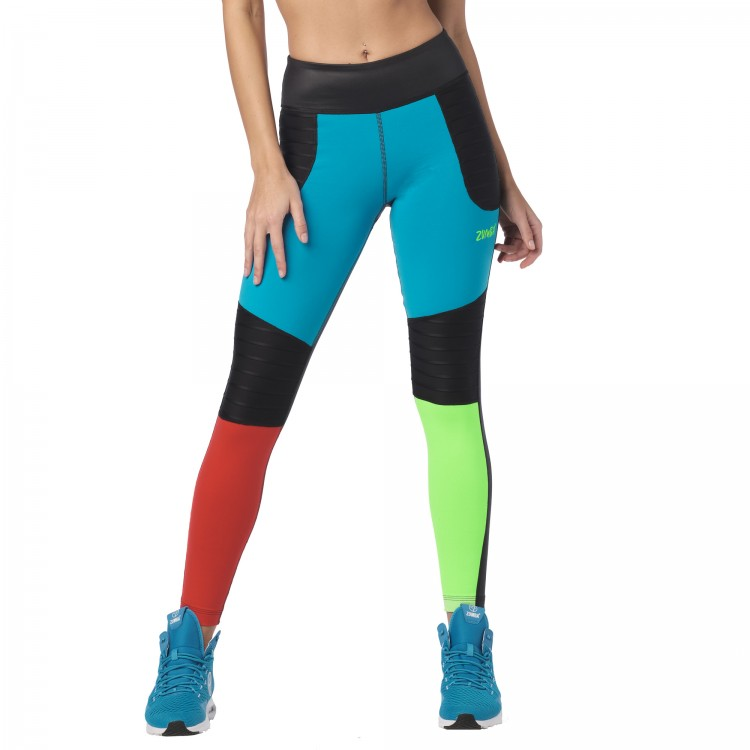 Move With Me Ankle Leggings