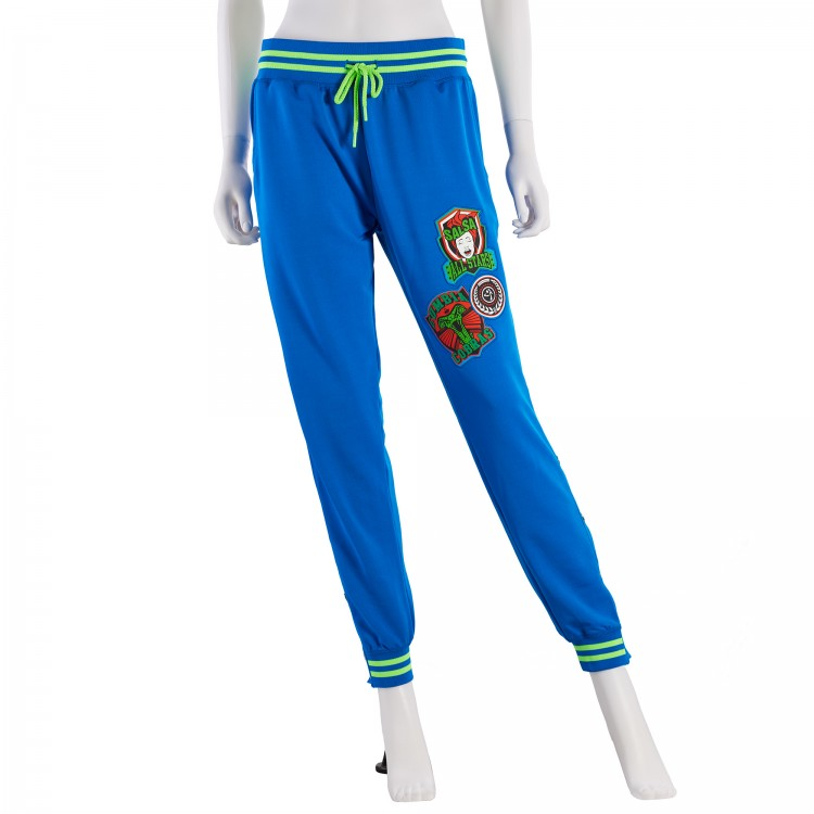 Zumba Game On Tear-Away Track Pants