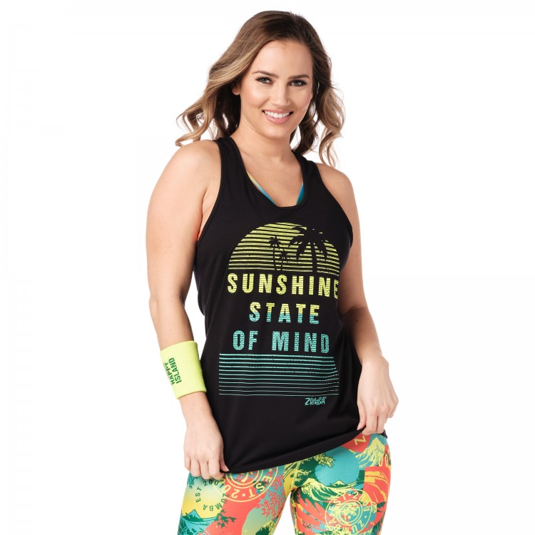 Sunshine State Of Mind Tank