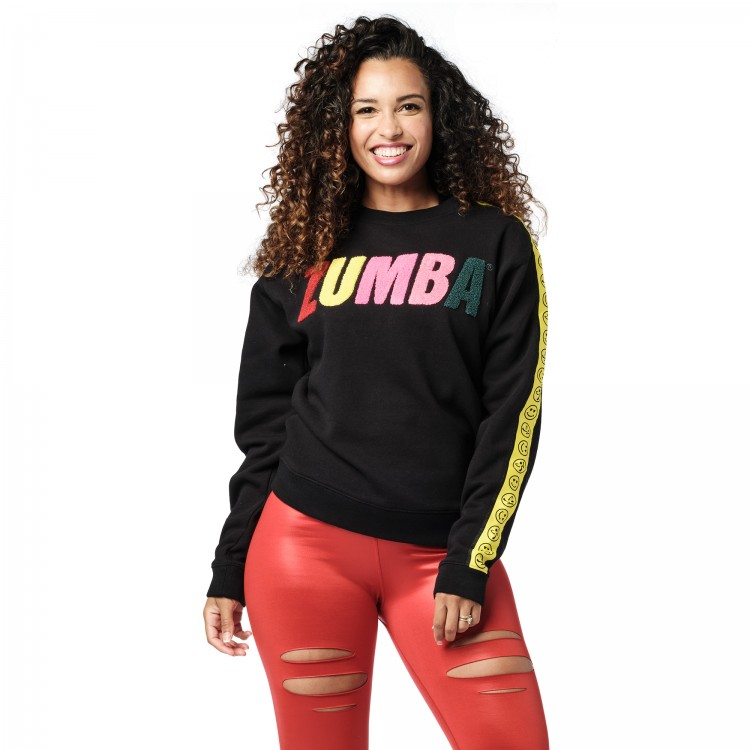 Zumba Love Sweatshirt