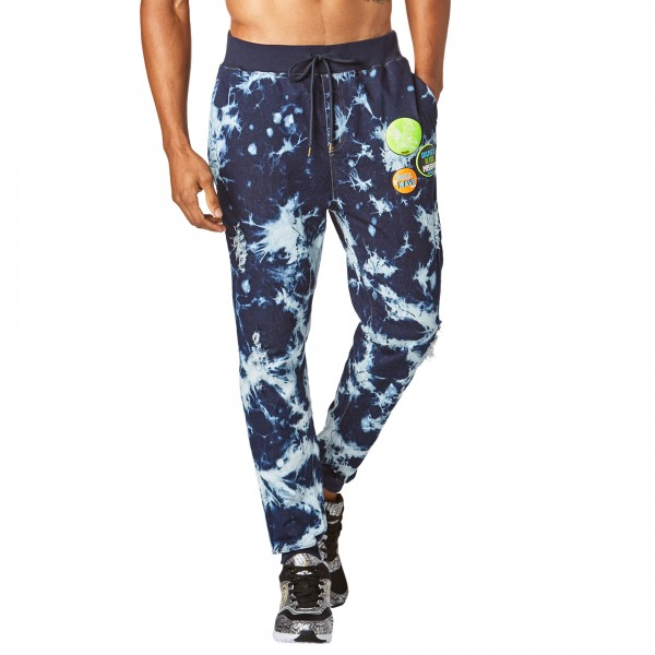 Rock N Rave Mens Denim Pants