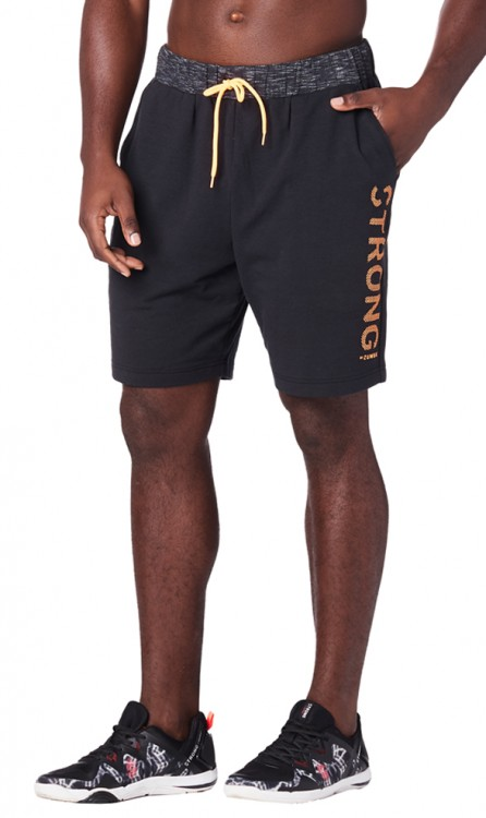 Squat Sync Sweat Mens Shorts