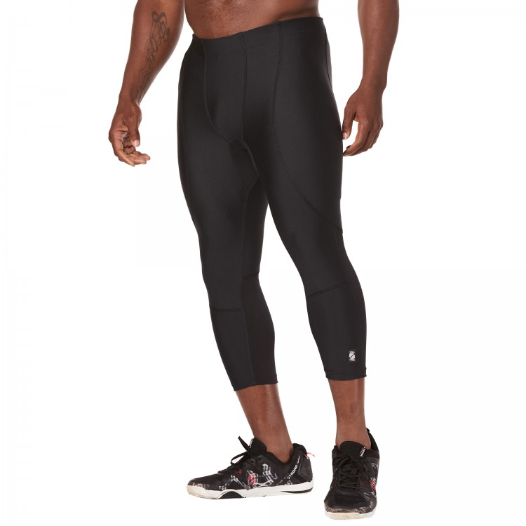 Rep After Rep Mens Crop Leggings