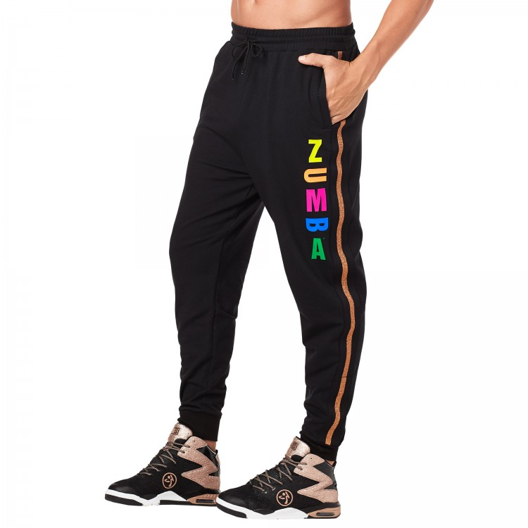 Zumba Z Mens Sweatpants