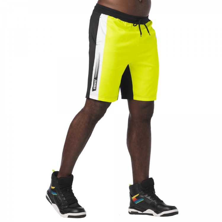 Zumba Let s Go Men s Shorts