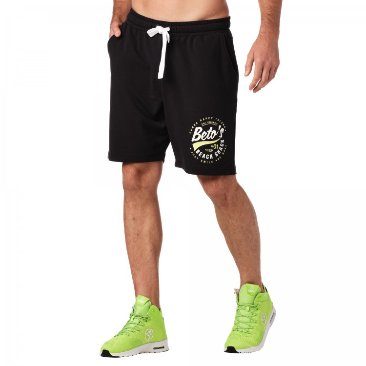Beto s Beach Shack Shorts