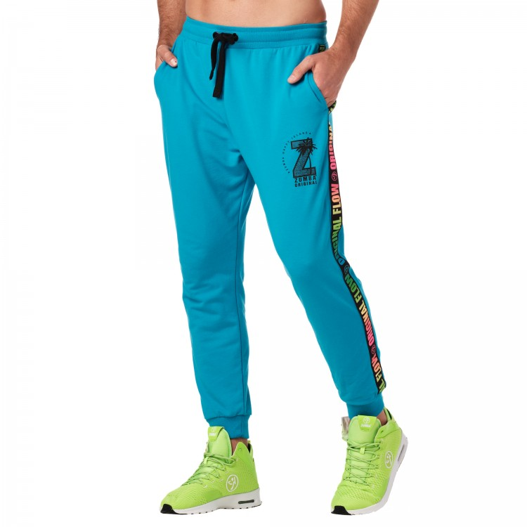 Zumba Original Flow Men s Joggers