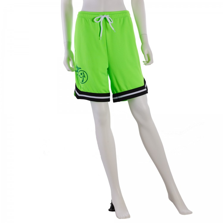 Zumba All Stars Mens Shorts