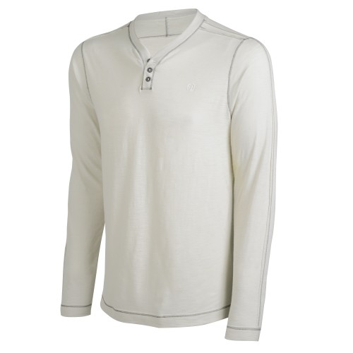 Men s Let Loose Long Sleeve Top