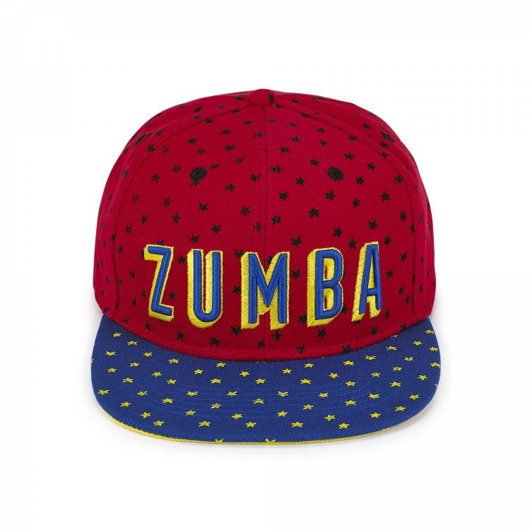 Zumba Power Snapback Hat