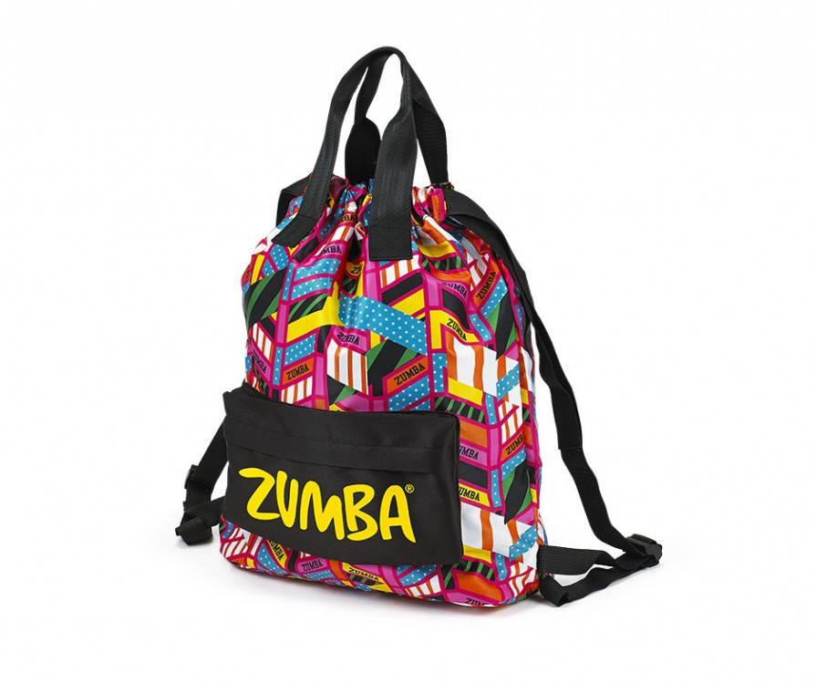 Zumba Victory 2 Way Backpack