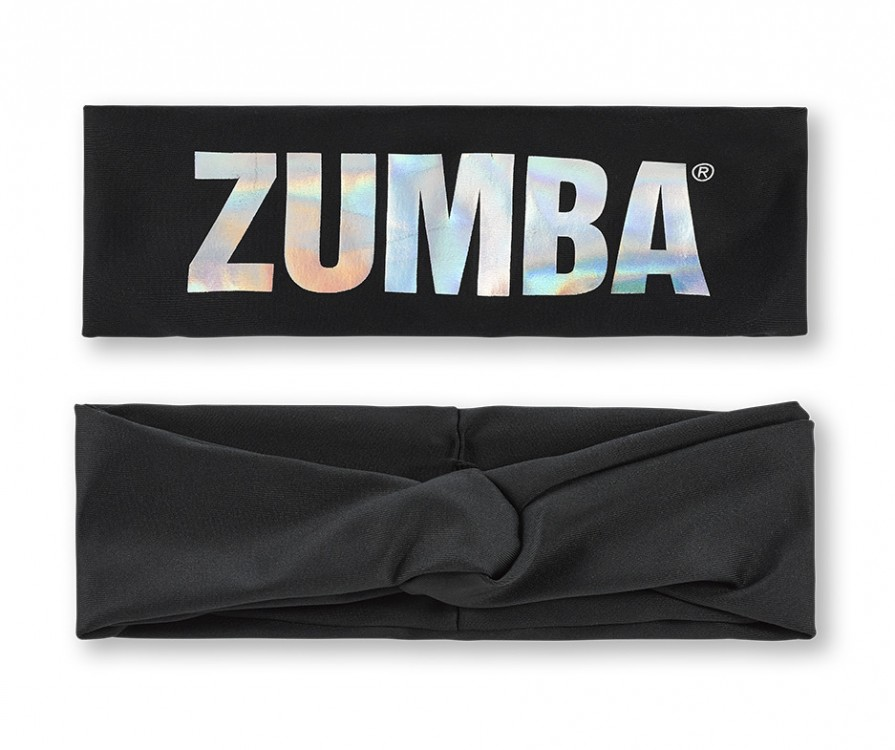 Zumba Vibes Twisted Headband