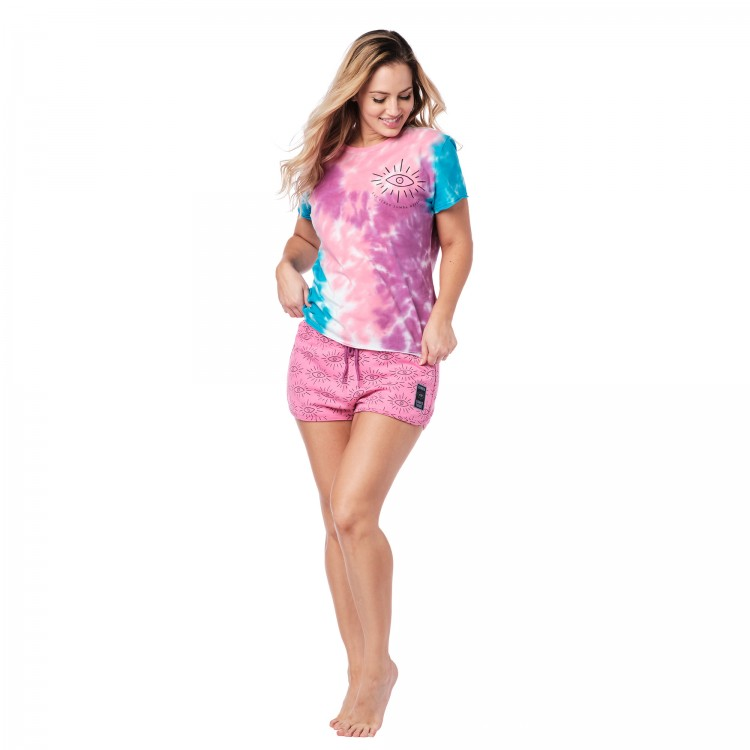 Zumba Vibes Sleep Set (2 Piece)