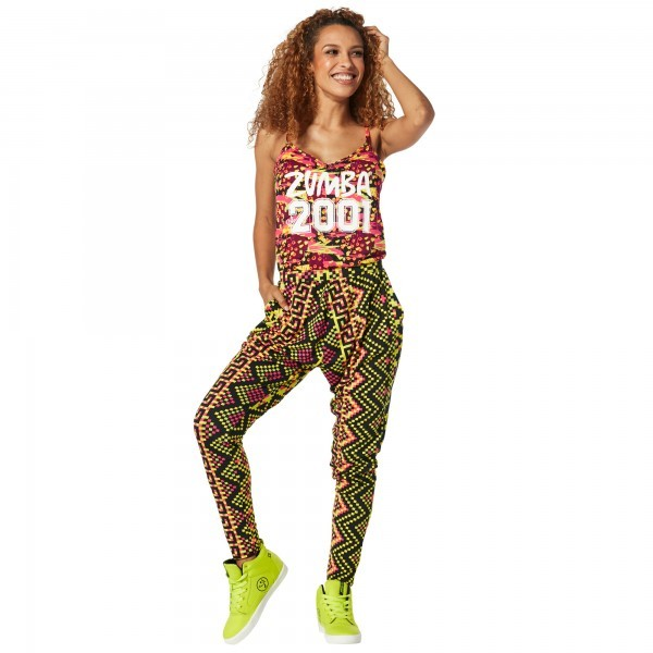 One Zumba Love Jumpsuit
