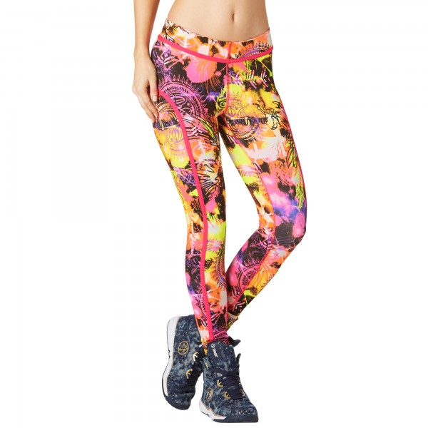 Rock Out Piped Leggings
