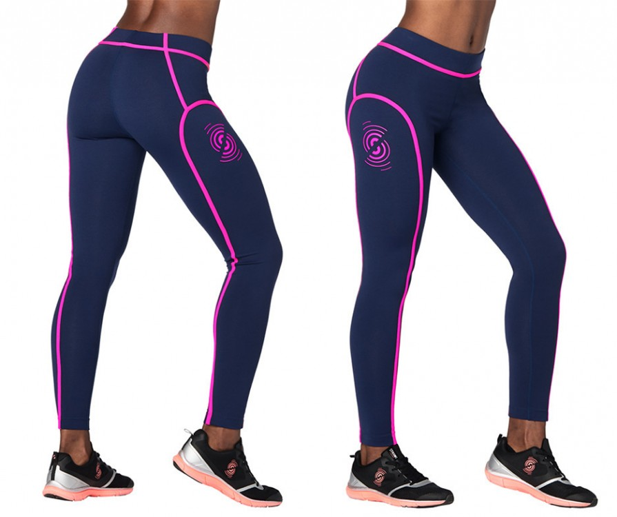 STRONG by Zumba Piped Leggings