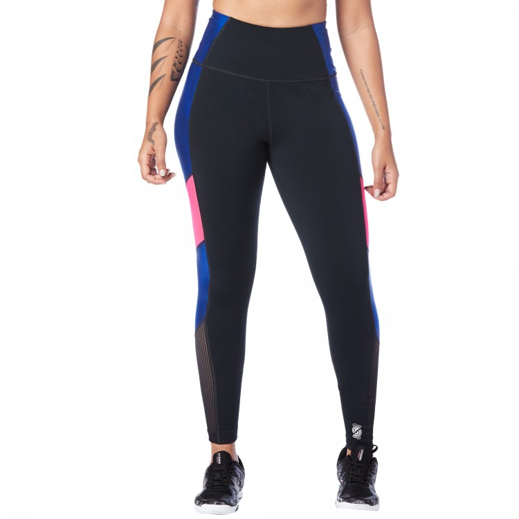 Dont Miss a Beat High Waisted Leggings