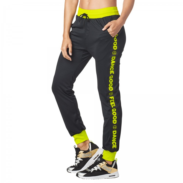 Feel Good Dance Good Track Pants