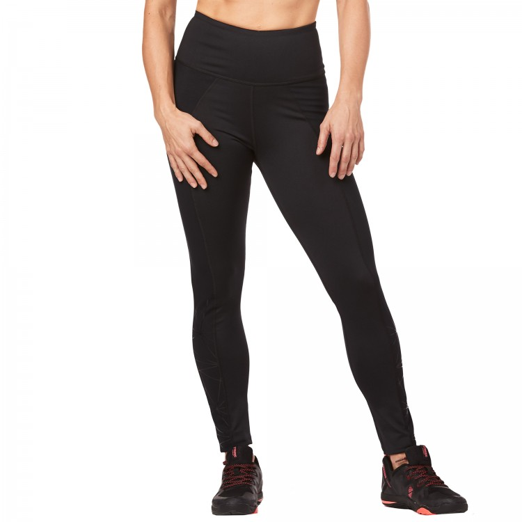 Rep After Rep High Waisted Ankle Leggings