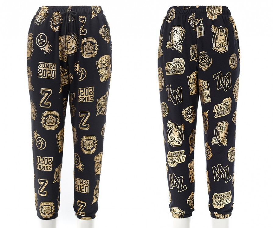 Zumba 2020 Baggy Sweatpants