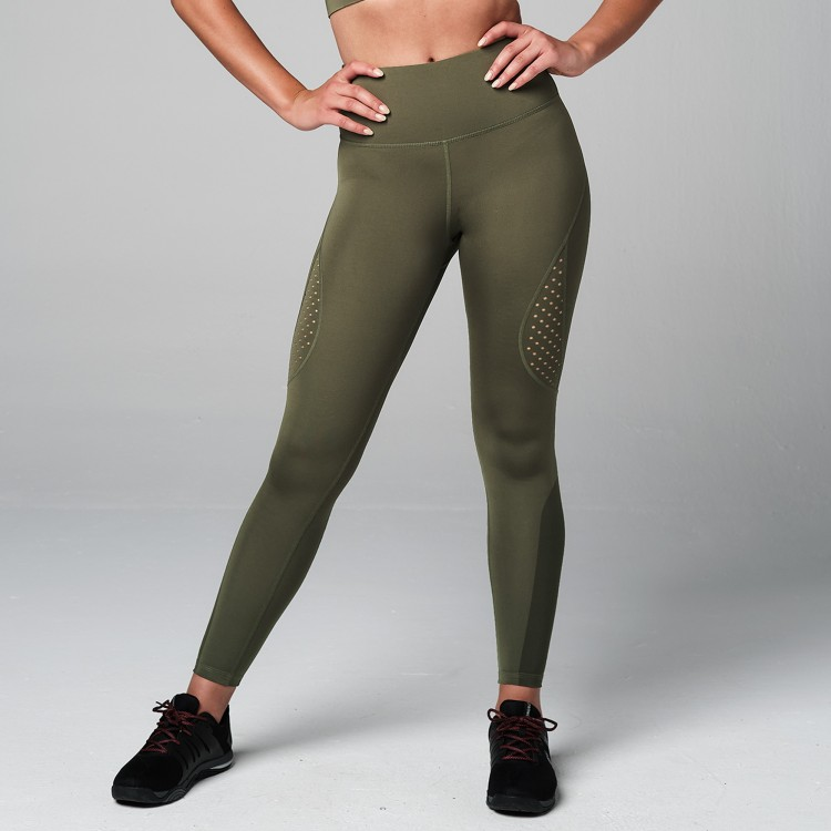 Performance High Waisted Leggings