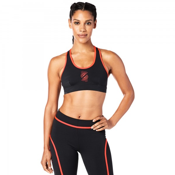 Strong By Zumba Scoop Bra