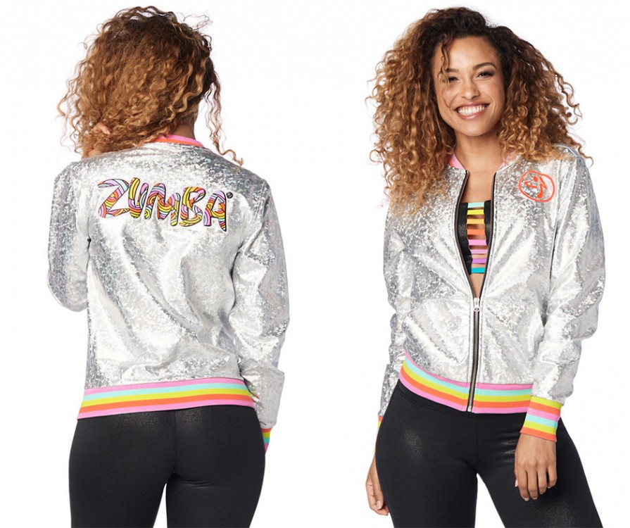 Believe In Magic Bomber Jacket
