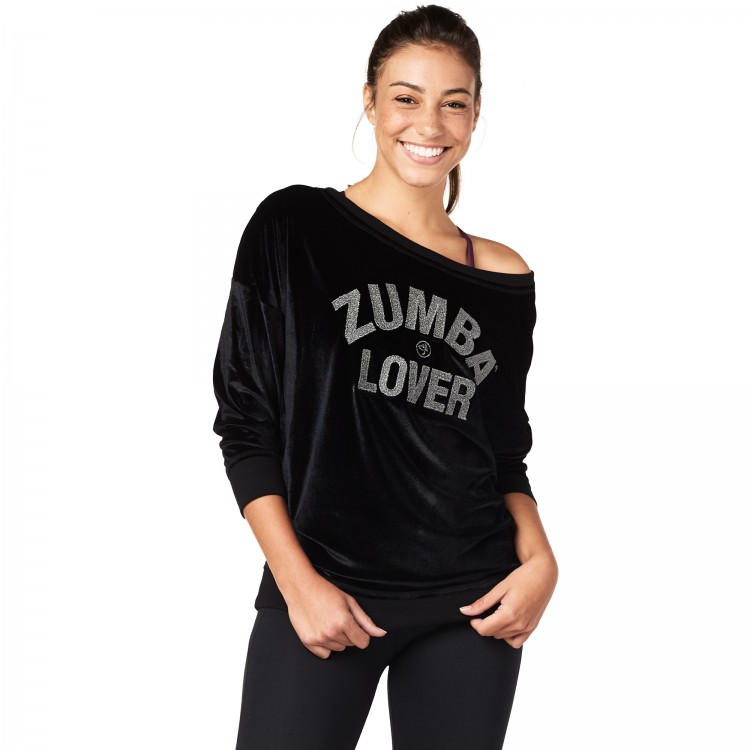 Zumba Lover Pullover