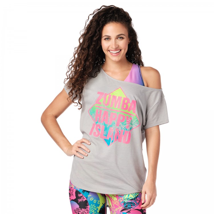 Sunshine State Of Mind Top