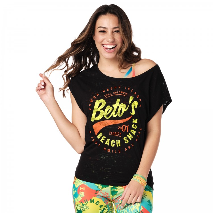 Beto s Beach Shack Top