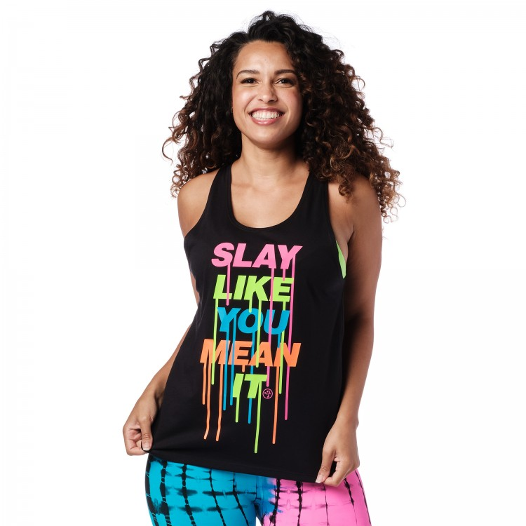 Slay Like You Mean It Tank