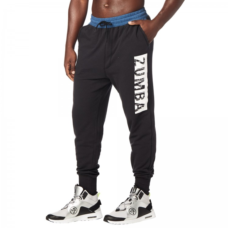 My Moves Mens Jogger Pants