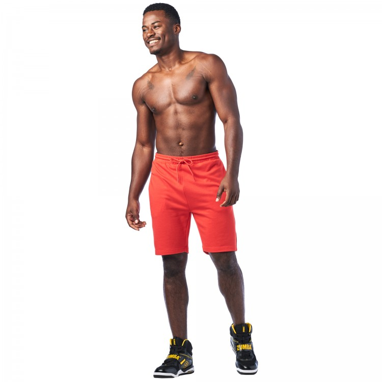 Zumba Spirit Mens Shorts