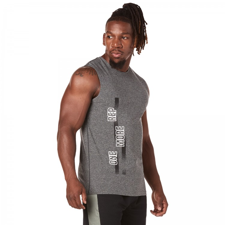 Rep After Rep Mens Muscle Tank